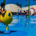 Interaktywny Plac Zabaw Wodnych