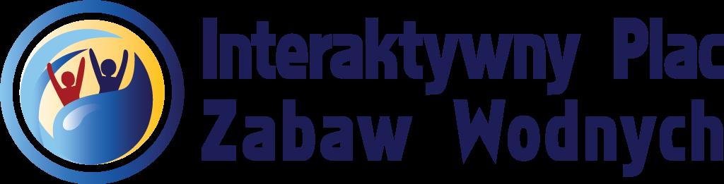 Interaktywny Plac Zabaw Wodnych Logo